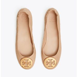 Tory Burch | Minnie Ballet Flat Quilted